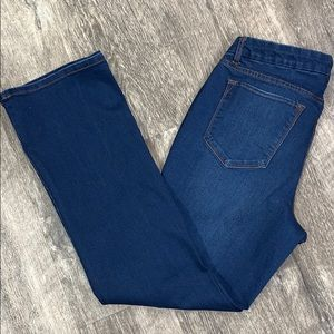 Faded Glory Bootcut Jeans | 14